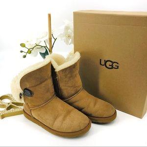Ugg Shoes Sold On Mercari Bailey Bow S Wbling Poshmark